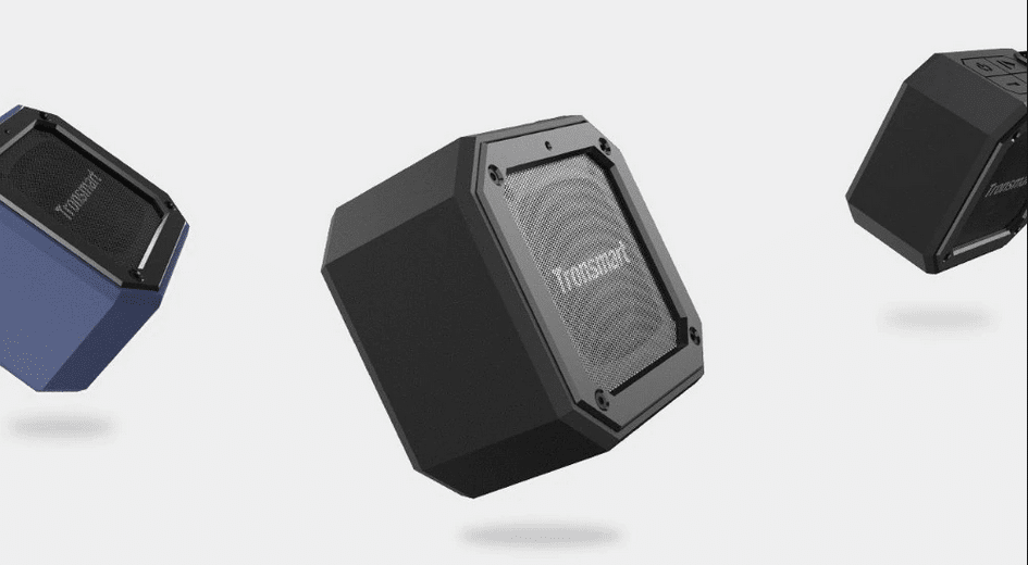 Best Chinese Portable Bluetooth Speakers Transmart Element Groove