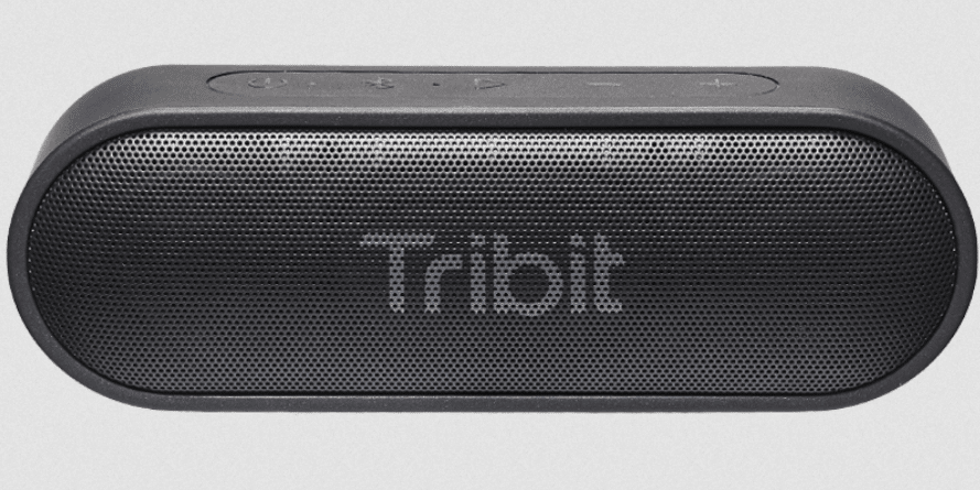 Best Chinese Portable Bluetooth Speakers Tribit XSound Go