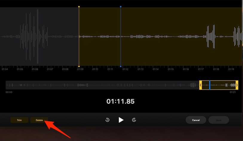 How to Record Audio from Mac