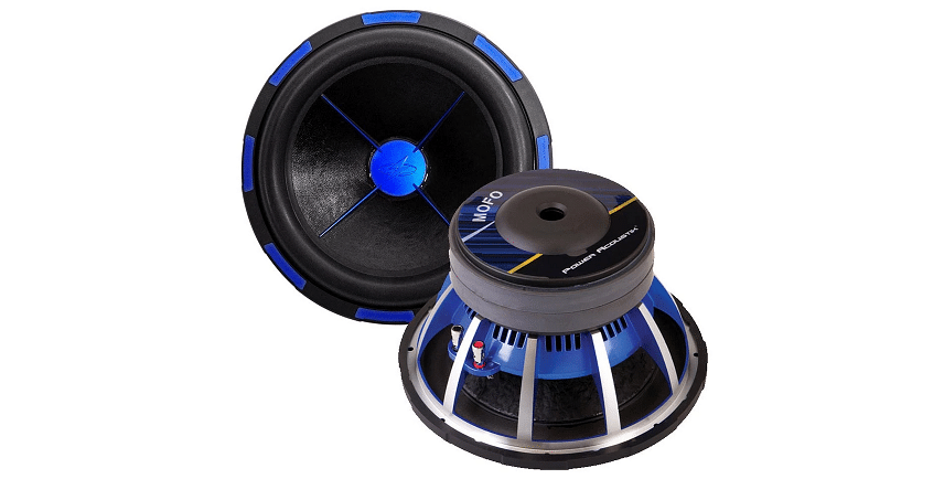 Best Competition Subwoofers for Car